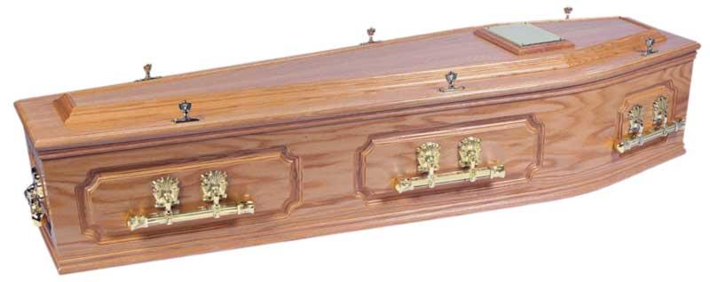funeral directors in london